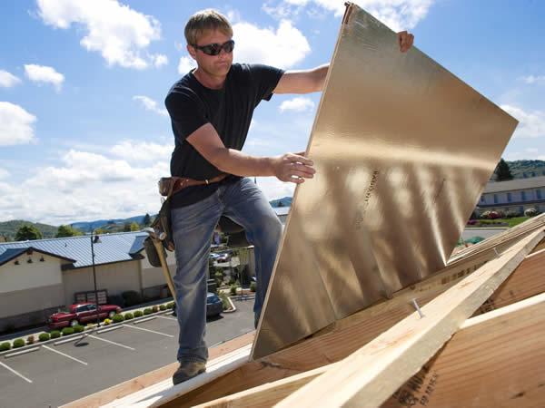 San Jose California Roofing And Repair Contractor